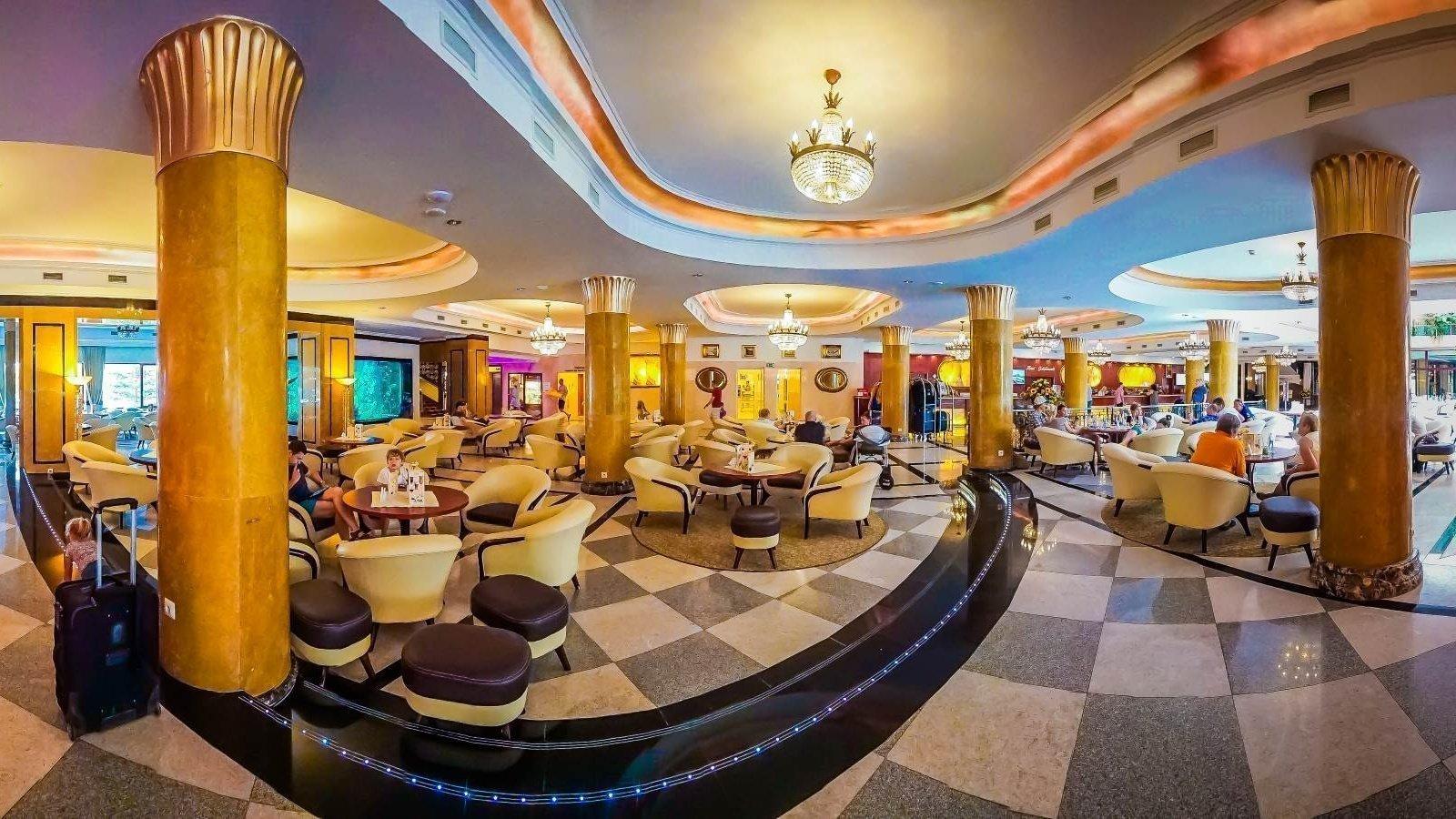 Restauracje Hotel Gołębiewski W Mikołajkach